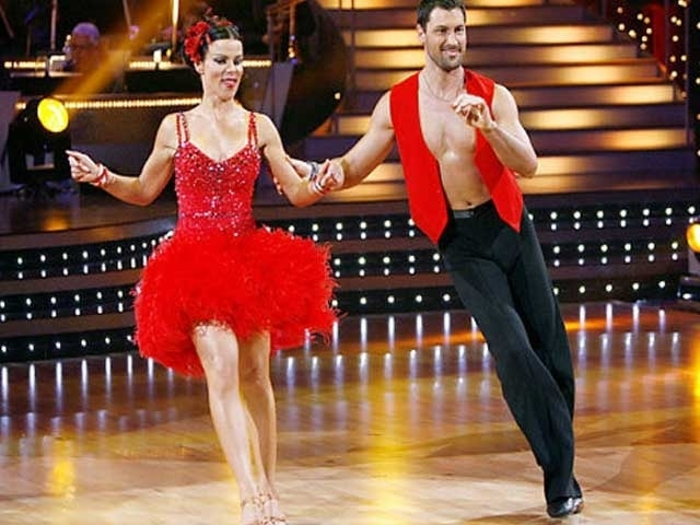 "Το φαινόμενο «dancing with the stars"" No 5"