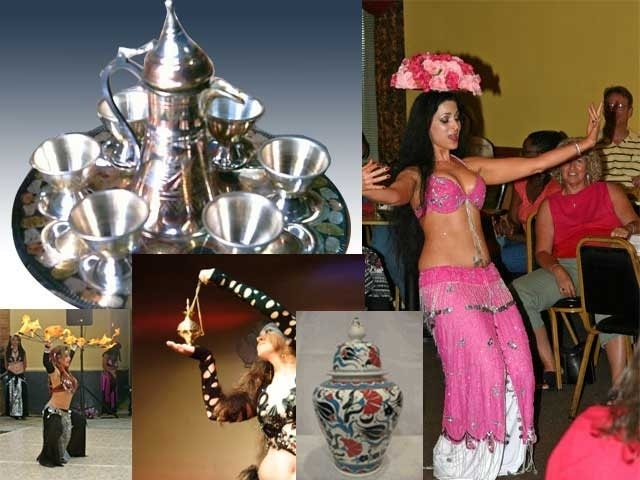 cbc3dc94282 Χορός Οριεντάλ. Η στολή του belly dance