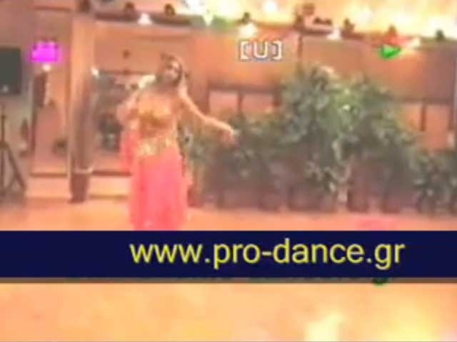 Belly dance 1