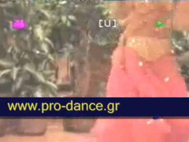 Belly dance 2007 vid.3